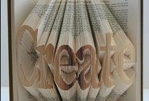 Book-ish Crafts