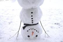 Winter time fun!