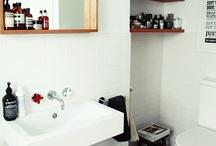 Bathrooms ❤
