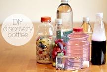 Activitats amb petits / by Laia Ontiveros