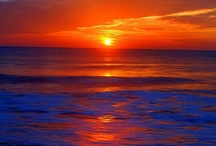 Sunrise Sunset / by Sue Anderson