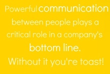 The Innovative Communicator - Quotes