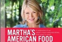 Martha! Martha! Martha!