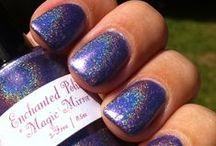 Nail polish I want!  / Lemmings, favorites, hopes and dreams!