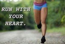 A Runners Body