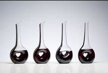 Riedel Crystal / The Riedel range of stunning wine glasses add glamour and elegance to every occasion and make the perfect gift for someone special.