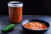 Putting Food By... / Preserving the Healthy Harvest / by Sharon Keen @Keen Inspirations
