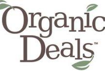 Food: Organic