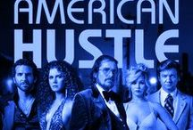 American Hustle  / by Keyser Soze