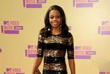 Go For Gold / Inspired by Gabby Douglas' Olympic journey. All things gold and glitter. / by Lifetime TV