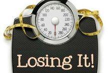 Diet: Weight Watchers / Weight loss