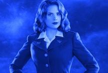 Agent Carter / by Keyser Soze