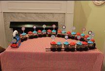 Audie's Birthday Ideas! / by Nichole Dove