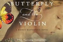 Christian Fiction / Click on an image to see it in the Frankfort Library catalog.