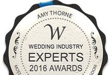 Awards and Finals / Wedding Industry Experts and Wedding Industry Awards