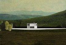architecture - board