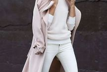 Winter Style | Women / Outfits inspiration for cold weather