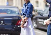 Summer Style | Women / Outfits inspiration for warm weather / Outfits para los días de verano