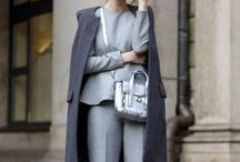 Business Babe | Women / Outfits inspiration to wear to the office / Conjuntos para llevar a la oficina