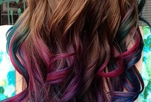 Hair & Beauty / by Courtney Kernohan