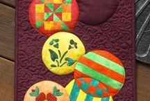 Quilts, I made / by Ania Vitale