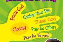 Children's Ministries Ideas / by Becky Watson