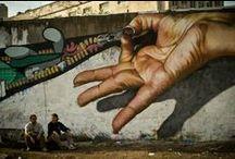 Street Art / by Alice Menda