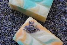 Soap Packaging Ideas / by Brandy Forester-Goodwin