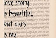 I love words....