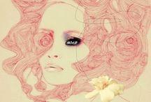 Art & love / by Gabrielle Garcia