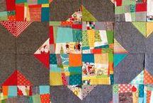 ::  quilt blocks  :: / quilt blocks that inspire me.