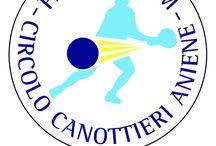 paddle in Roma / Un magnifico sport dove servono solo le gambe, il braccio e la testa .....