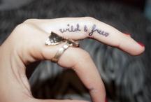 ~Tattoo Inspiration~ / by Jessica