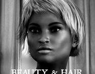 BEAUTY & HAIR / #beauty #hair #hacks #style