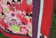 ::  quilt backs  :: / inspiration for quilt backs.