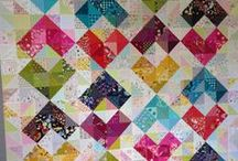 ::  value quilts  :: / quilts that showcase use of color value