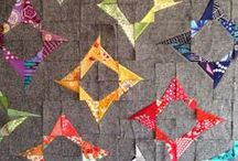 ::  scrappy quilts  :: / quilts that showcase scraps