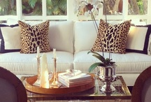 Interior Style / by Jessica