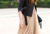 The style fever / Outfit Inspiration