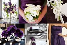 Wedding inspiration! / by Kate Kuehn
