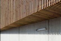 Courtyards + Breezeways