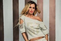 Special Guest: Oana Zavoranu - Noua Colectie StarShinerS 08.03.2013