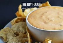Dips & Sauces / A collection of yummy dip and sauce recipes