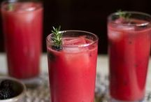 Drinks / A collection of great cocktail and other drink recipes! Breakfast drinks, smoothies, boozy drinks, milkshakes, hot drinks, and more!