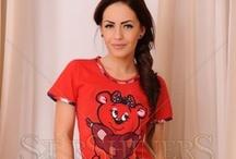 Pijamale adorabile - Noua Colectie StarShinerS 17.04.2013
