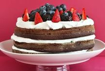 Gluten Free / A collection of yummy recipes that are ALL Gluten Free!