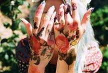 Tattoos / Tattoo inspiration! I love planning ahead! / by Sara Pierce