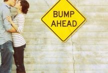 Graviditet:) / Pregnancy and beyond!