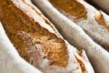 Bread - Baguette/Ciabatta
