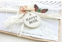 Paper | Happy Mail